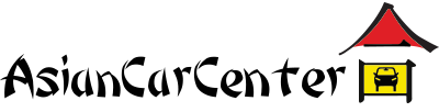 Asian Car Center in Duisburg Logo