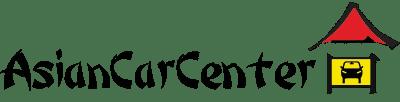 Asian Car Center in Duisburg Logo